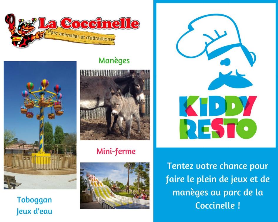 KiddyResto-jeu-coccinelle