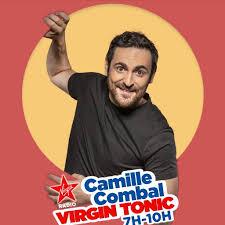 Logo Virgin Tonic